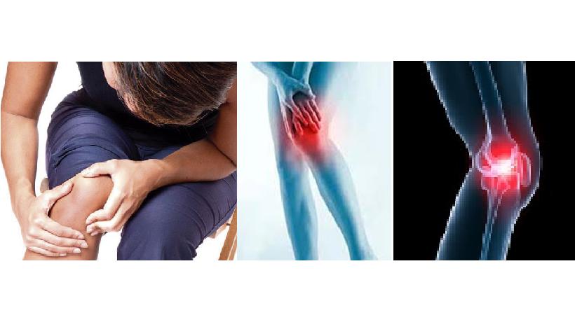 Dor no Joelho Gonalgia - Causas, Como Tratar e Prevenir