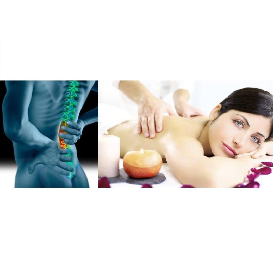 Hérnia de Disco no tratamento com eletro-acupuntura